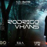 Urban Electronic Dance. Programa del viernes 9/4 en RadioiRedHD #SET #EnVivo de DJ Rodrigo Vhans.
