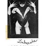 LABAREDA RADIO EMISSIONS #8 by Sonja