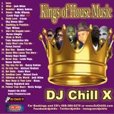 Soulful House Mix - Kings of House - The Best Current Male House Artist - by DJ Chill X