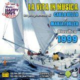 La Vita in Musica - puntata del 22 Mar 2018 - I singoli più venduti in Italia nel 1999