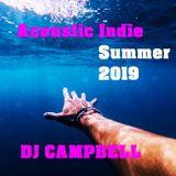 Acoustic Indie - Summer 2019
