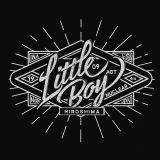 Little Boy 1945 -  Diego Fech