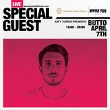 House559Music Radio Live 7.04.19 Sunday Aftertaste Special Guest: Butto