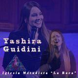 Yashira Guidini - 23 de octubre de 2016