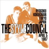 Tne Style Council Live(SBD) 1987-04-05 Tokyo