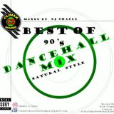 THE BEST OF 90S DANCEHALL MIX BY DJ SHADLE