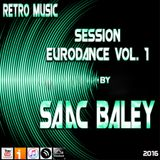 Session EuroDance Vol. 1 by Saac Baley