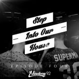 Nineteen92 Present - STEP INTO OUR HOUSE EP04