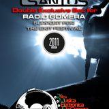Mariano Santos Radio GOMERA Special Support EXIT FESTIVAL (Feb5 - Canarias - Spain)