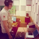 DJ Keepa - Soul Kitchen podcast (12.04.2013)