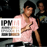"IPaintMyMind Audio Series: Episode 15 – ""Give It Up"" by DJ Jean Shorts"