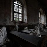 The Church Of Progression - Mischievous Spirits