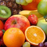Fruity Ass Mix