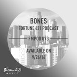 Fortune 421 Podcast 73 by Bones
