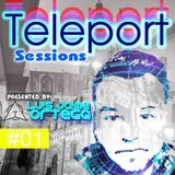 TELEPORT SESSION #01