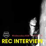 @carolinedahyot  - @RadioKC - Paris Interview JAN 2018