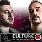 Le Club Culture Radio Show 161 (Veerus & Maxie Devine)