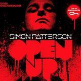 Simon Patterson - OU100 - Ruby Skye - 13.12.2014