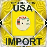 Babylon Rockers #97 - USA IMPORT