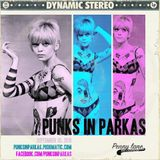 Punks in Parkas - September 20, 2018