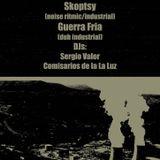 Skoptsy Live at Magia Roja 27/04/2019