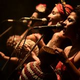 Rhythm & Silence - KPSU Radio - World Grooves