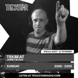 TEKBEAT Sunday Session - 19th August 18 - Psyrenzo Guest Mix