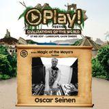 Oscar Seinen - Live @ Play Fest 2017 (Technostate Area)