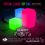 RoBsTa - Crystal Clouds Top Tens 305