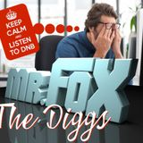 The Diggs Mr Fox Winter Promo Mix