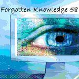 DJ Future Underground - Forgotten Knowledge vol 58