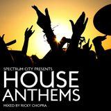 House Anthems - We Raise Our Hands
