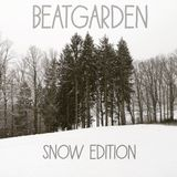 BEATGARDEN #56 - The Snow Edition