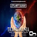 "Stuart Sleigh Presents Trancemania 014 "" FREE DOWNLOAD LINK""  2 Hour set"