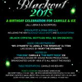 Blackout 2015
