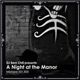 Beni Chill - A Night at the Manor S0.1E05