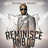 Mista Bibs - #ReminisceRnB Episode 3 (Not So Obvious Throwback R&B & Hip Hop)