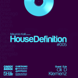 House Definition #005