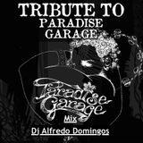 TRIBUTE TO PARADISE GARAGE MIX 2017