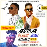 African flight zone mixtape vol.3