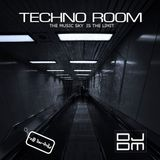DJ DM-Techno Room (2018 The Sky Is The Limit)