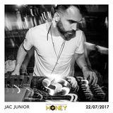 Jac Junior @ Festa Honey #1