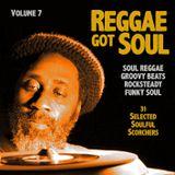 Reggae Got Soul - Volume 7
