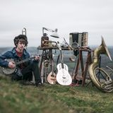 DIY Neu Mix #17: Cosmo Sheldrake