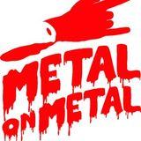 ZIP FM / Metal On Metal Radio / 2010-05-20