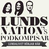 Lunds Nations Podkompisar Avsnitt 2 Lundalivet