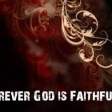 Forever God is Faithful - Audio