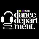 M.A.N.D.Y. - Live Mix Dance Department 11.11.2007.(vrx-rip-radio 538)