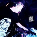 DJ Budai @ Petőfi DJ 2015. november MR2 - Petőfi Rádió
