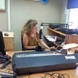 דנה מיוחס ברדיו קול הגליל העליון כסאות מוזיקליים